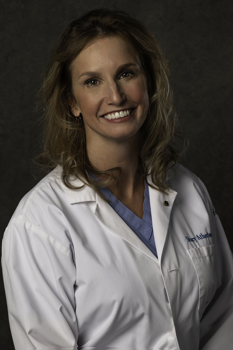 Dr. Stacy M. Atherton