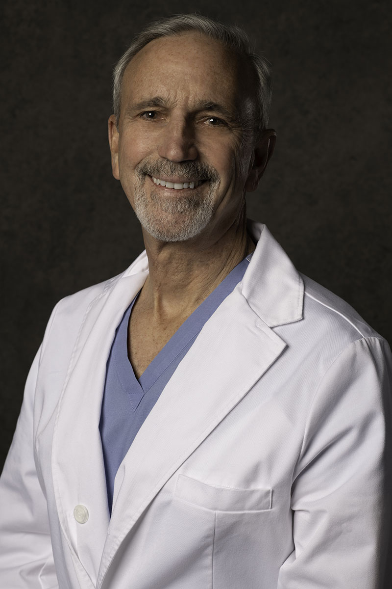 Dr. Daniel J. Hatch