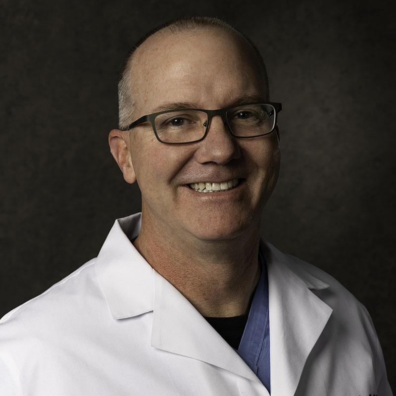 Dr. Eric D. Jaakola