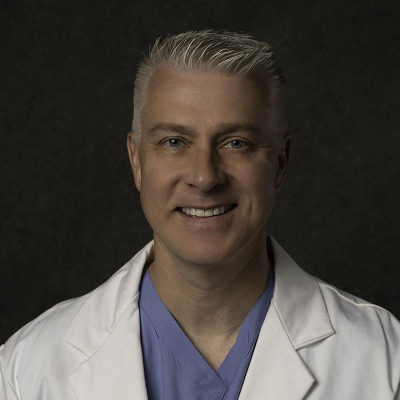 Dr. Michael D. Vaardahl