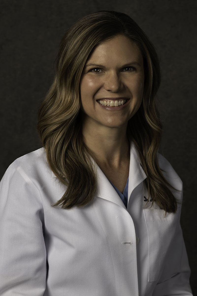 Dr. Anna K. Weber