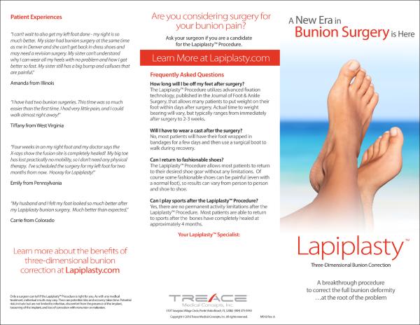 lapiplasty-brochure